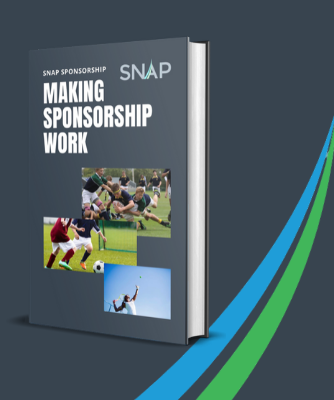 DOWNLOAD Our FREE MAKING SPONSORSHIP WORK eBook